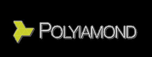 Polyiamond